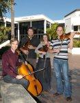 Stellenbosch University Quartet
