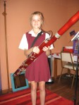Cara Roux - Bassoon