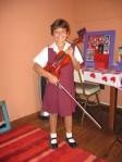 Zoë Coetzee Violin and Piano
