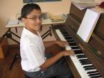 Cade Cannon Piano