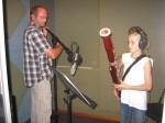 Cara Roux - Welgemoed Primary - Bassoon