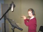 Jeanne Brink - Welgemoed Primary - Flute