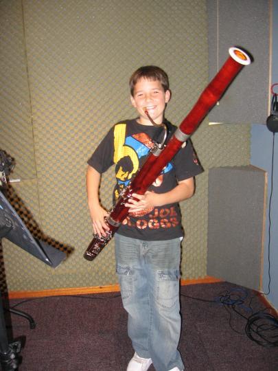 Jean Botha - Monte Vista Primary (Hugo Lambrechts Music Center)