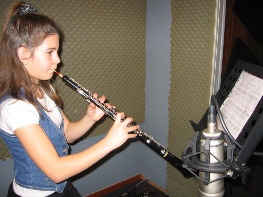 Megan le Roux - Monte Vista (Hugo Lambrechts Music Center)