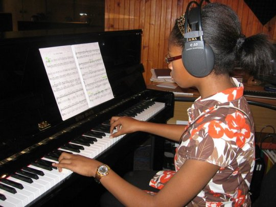 Okaraon Yemma Opara - Rhenish Primary