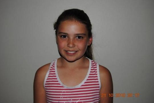 Danielle de Villiers - Laerskool de Villiers Graaf