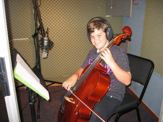 Carla Niehaus (11) - Laerskool Brakenfell